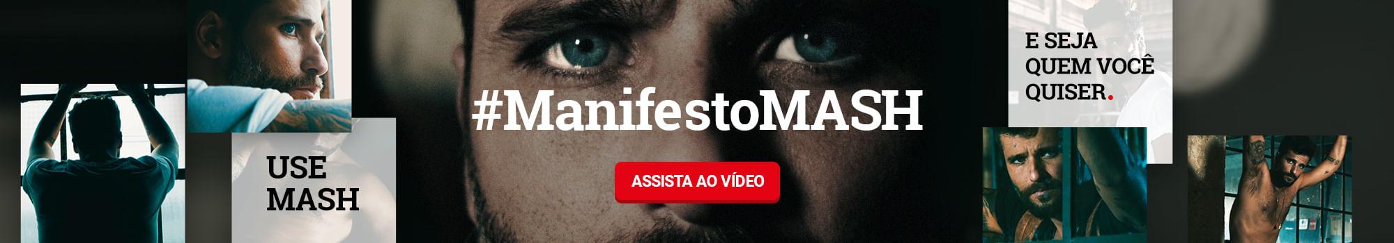 Banner Manifesto