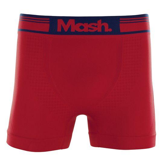 4f14fac0673cad Cueca Boxer Microfibra Sem Costura l Cuecas Mash - Mash
