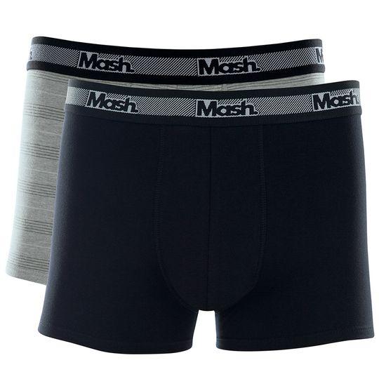 edbbe4adb92312 Kit Cueca Boxer Cotton I CUECAS MASH - Mash