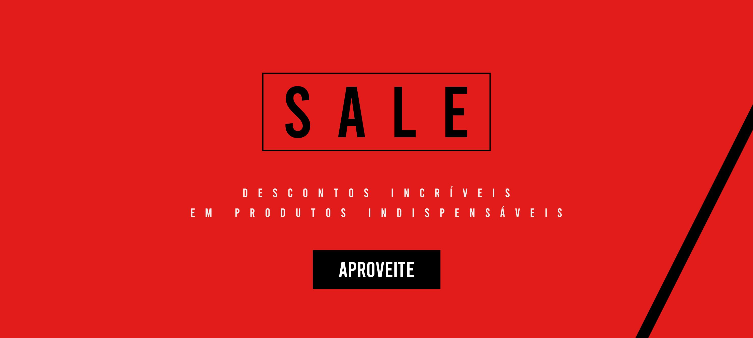 [ON] Sale
