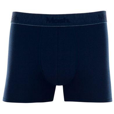 Cueca Boxer Modal Azul Marinho Mash