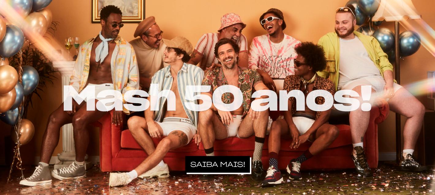 [ON] 50 anos Mash