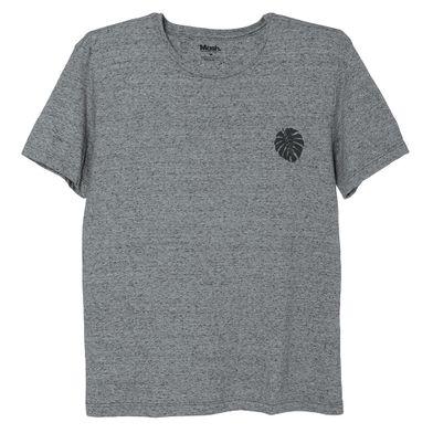Camiseta Estampada Costela de Adao Preto Mash