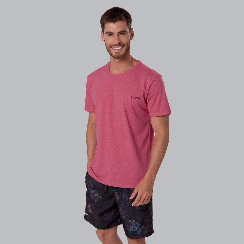 Camiseta-Estampada-Good-Vibes-Rosa-magenta-Mash-63221